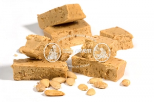 nougat granulated jijona