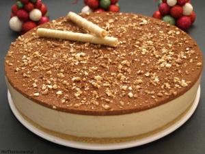 pastís de torró