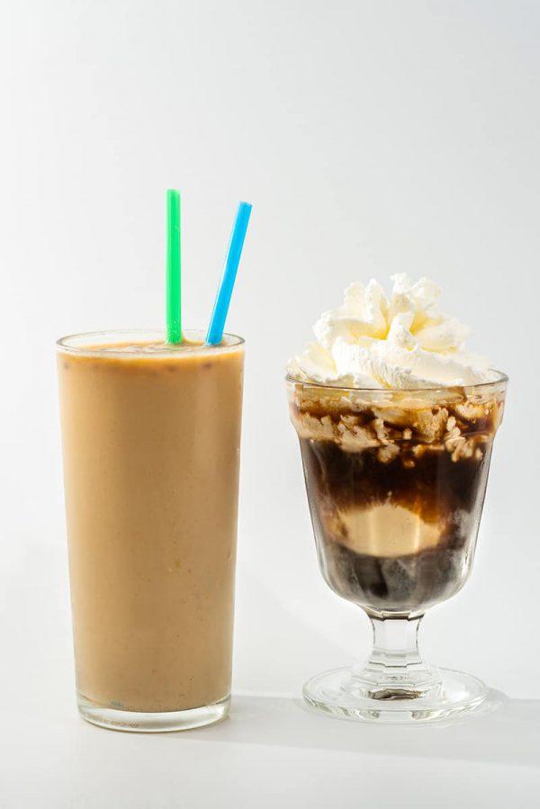 Piscolabis y Café Iris