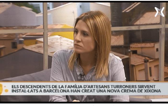 Entrevista Sirvent