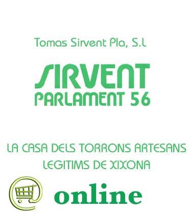 comprar turrón online
