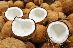 el mejor turrón de coco artesano