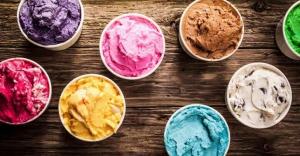 gelats estranys